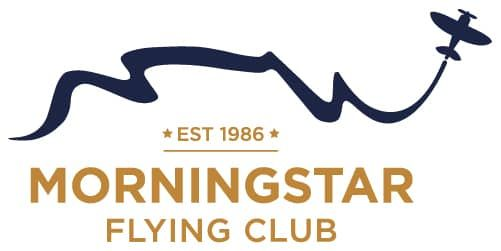 Morningstar Flying Club Logo